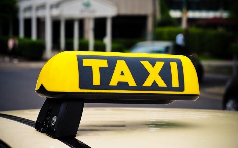 taxi pixabay